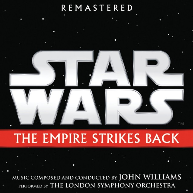 Empire Strikes Back Remastered