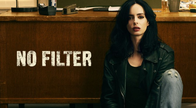 Jessica Jones: Season 2 Episode 3 Review