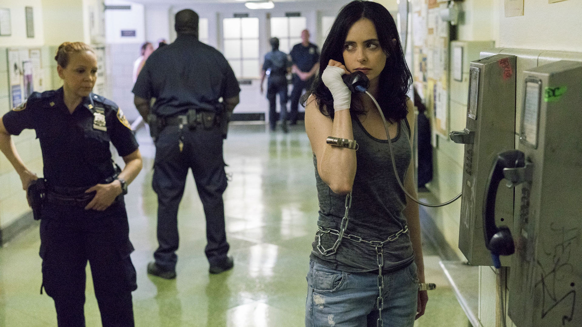 Jessica Jones Season 2.3 Review
