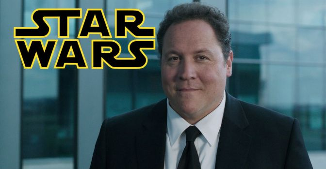 Confirmed: Jon Favreau to Executive Produce and Write Live-ActionStar WarsSeries