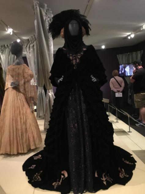 Power of Costume Best Handmaiden