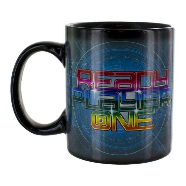 Ready Player One Paladone Mug Review 3