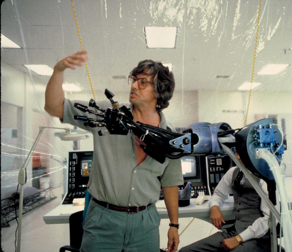 Robocop Paul Verhoeven