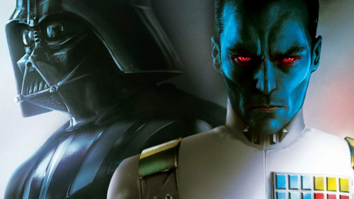 Star Wars Thrawn Alliances Preview