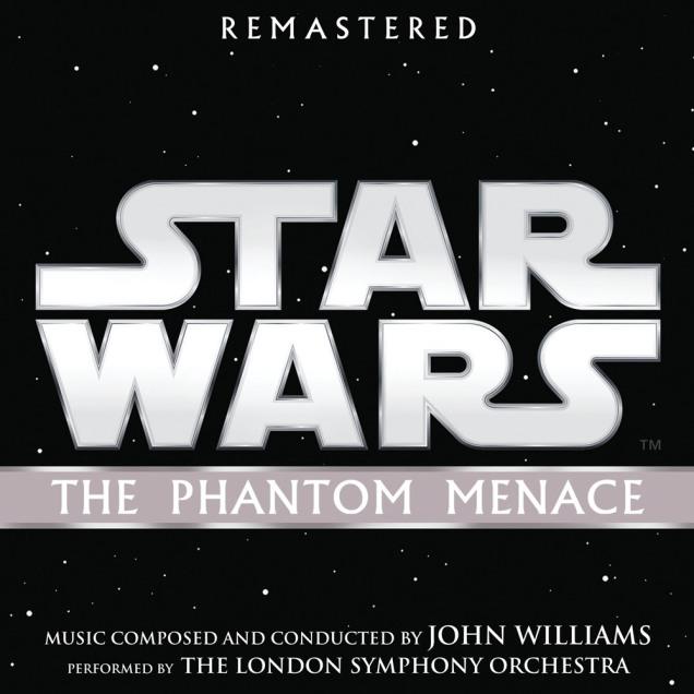 Star Wars: The Remastered Soundtracks