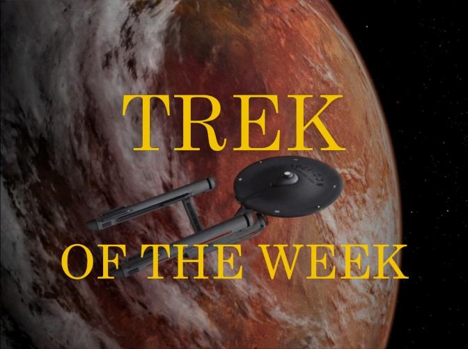 Trek Of The Week