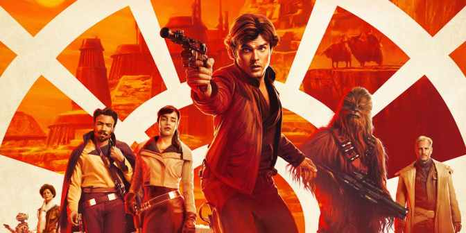 Solo: A Star Wars Story – Comprehensive Trailer Analysis