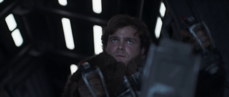 Solo A Star Wars Story - Comprehensive Trailer Analysis