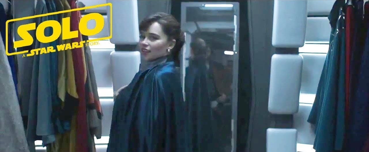 New Solo: A Star Wars Story TV Spot #5