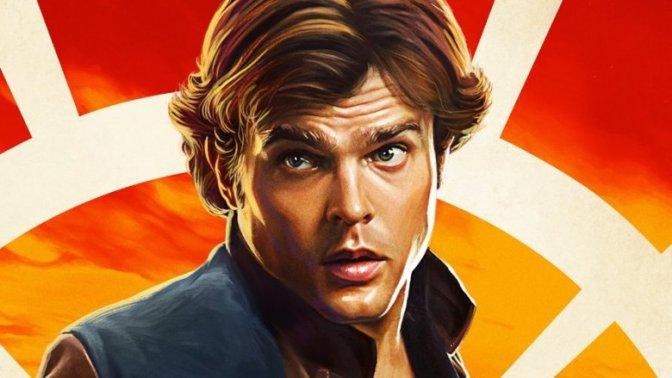 Alden Ehrenreich Will Return as Han Solo