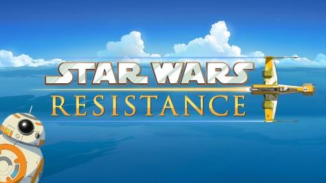 Lucasfilm Announces Star Wars Resistance