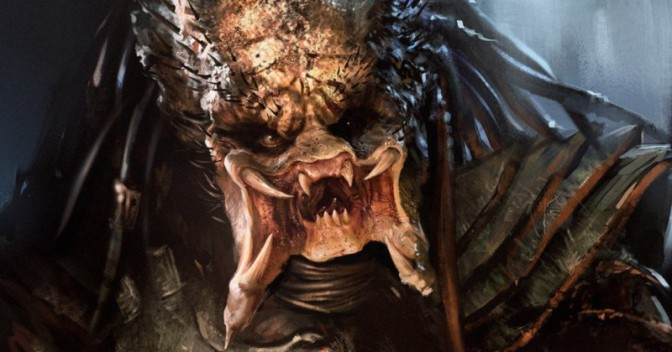 THE PREDATOR Plot Details Unveiled