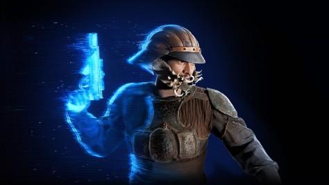 Battlefront II Solo Season