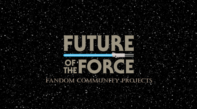 FOTF: Fandom Community Projects