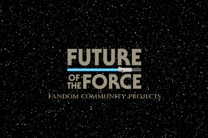 FOTF Fandom Community Projects Logo