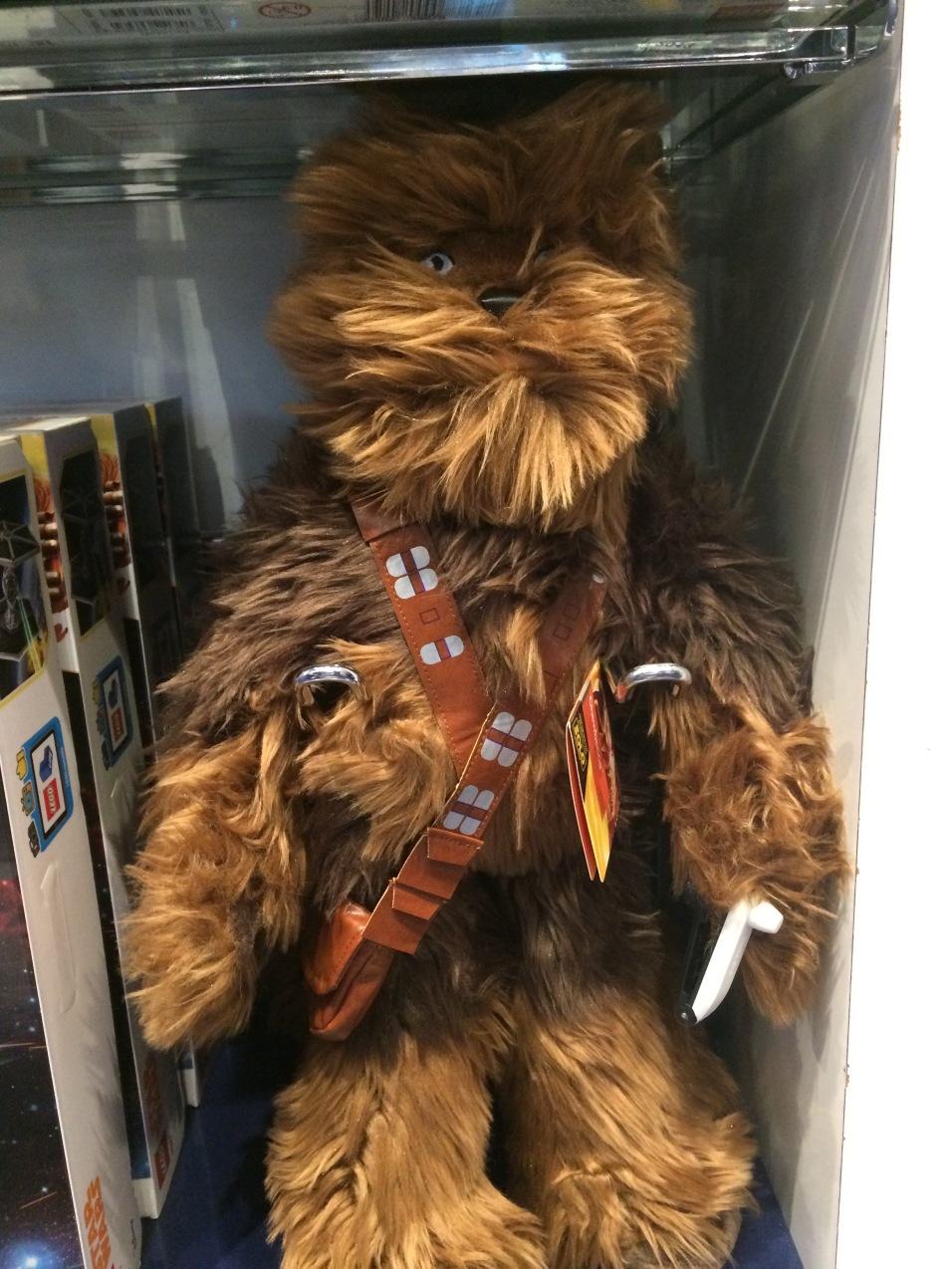 Solo-Disney-Store-Chewbacca-Plush