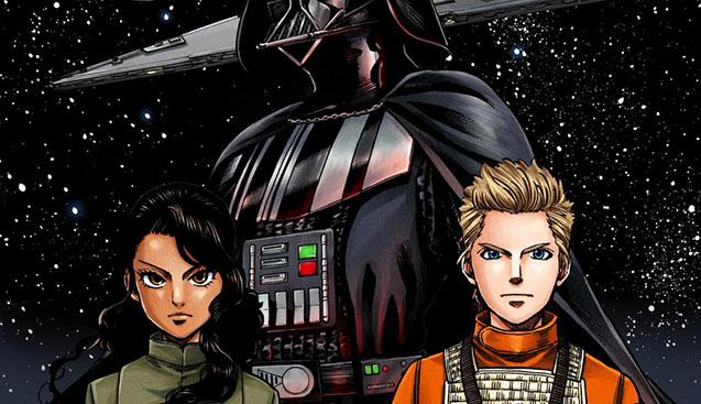 Lost-Stars-Manga-Highlights