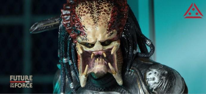 NECA   The Ultimate Fugitive Predator Action Figure Unveiled