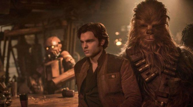 Solo: A Movie Review   From a Certain Point of View