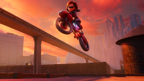 The Incredibles 2 | Non-Spoiler Review