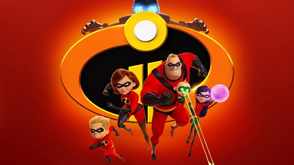 The Incredibles 2   Non-Spoiler Review