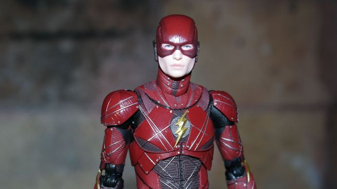 Justice-League-Mayfex-Flash-Review