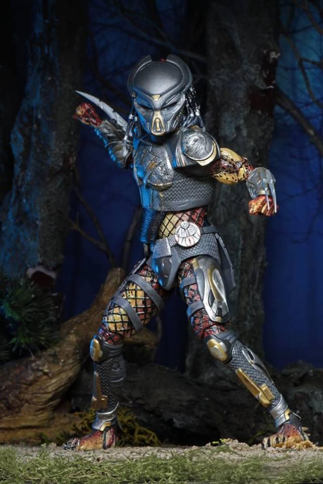 Neca_Fugitive_Predator_Figure 4