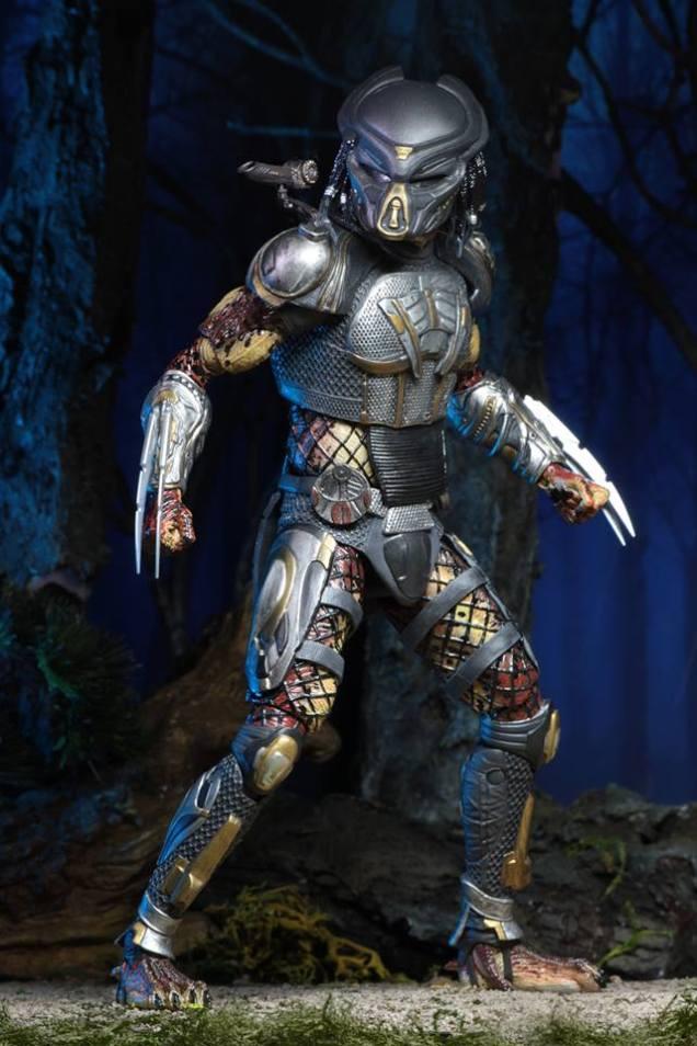 Neca_Fugitive_Predator_Figure 5