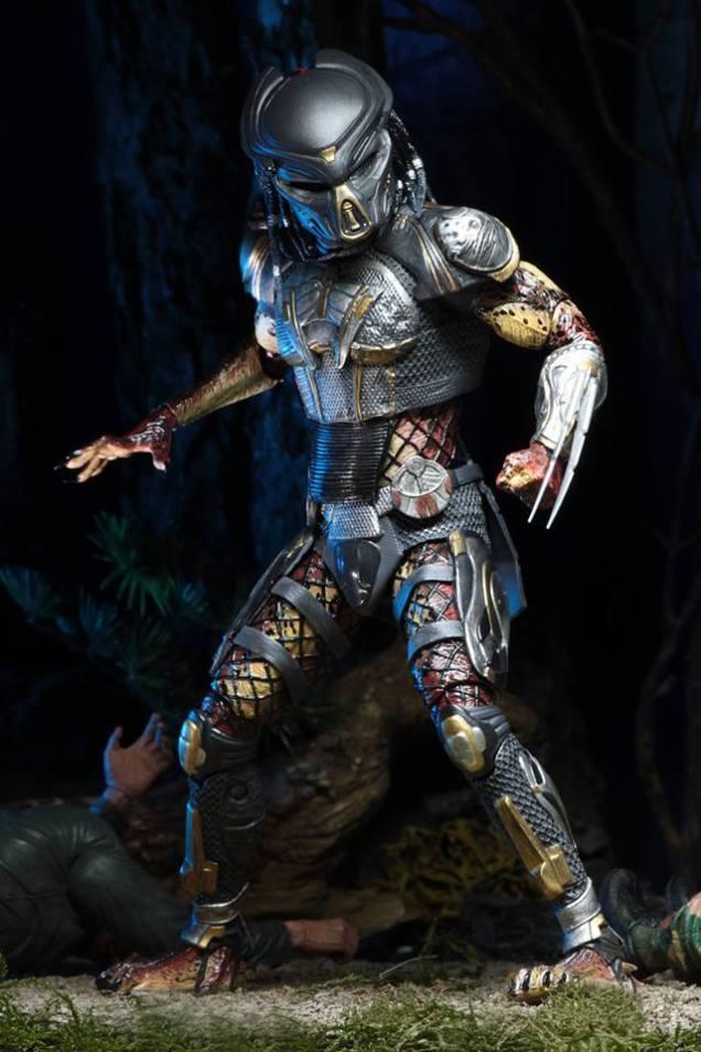 Neca_Fugitive_Predator_Figure 7