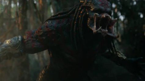 The Predator | The Hunt has Evolved in the Spine-Tingling New Trailer