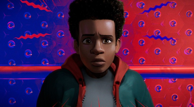 Spider-Man: Into the Spider-Verse | Trailer