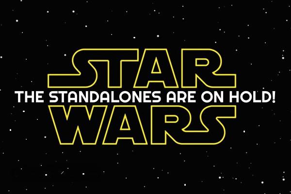 Star Wars Standalone Logo