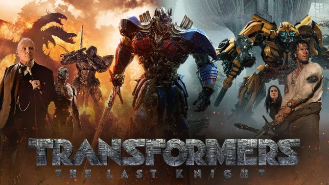 Transformers: The Last Knight | A Sneak Peek Screening