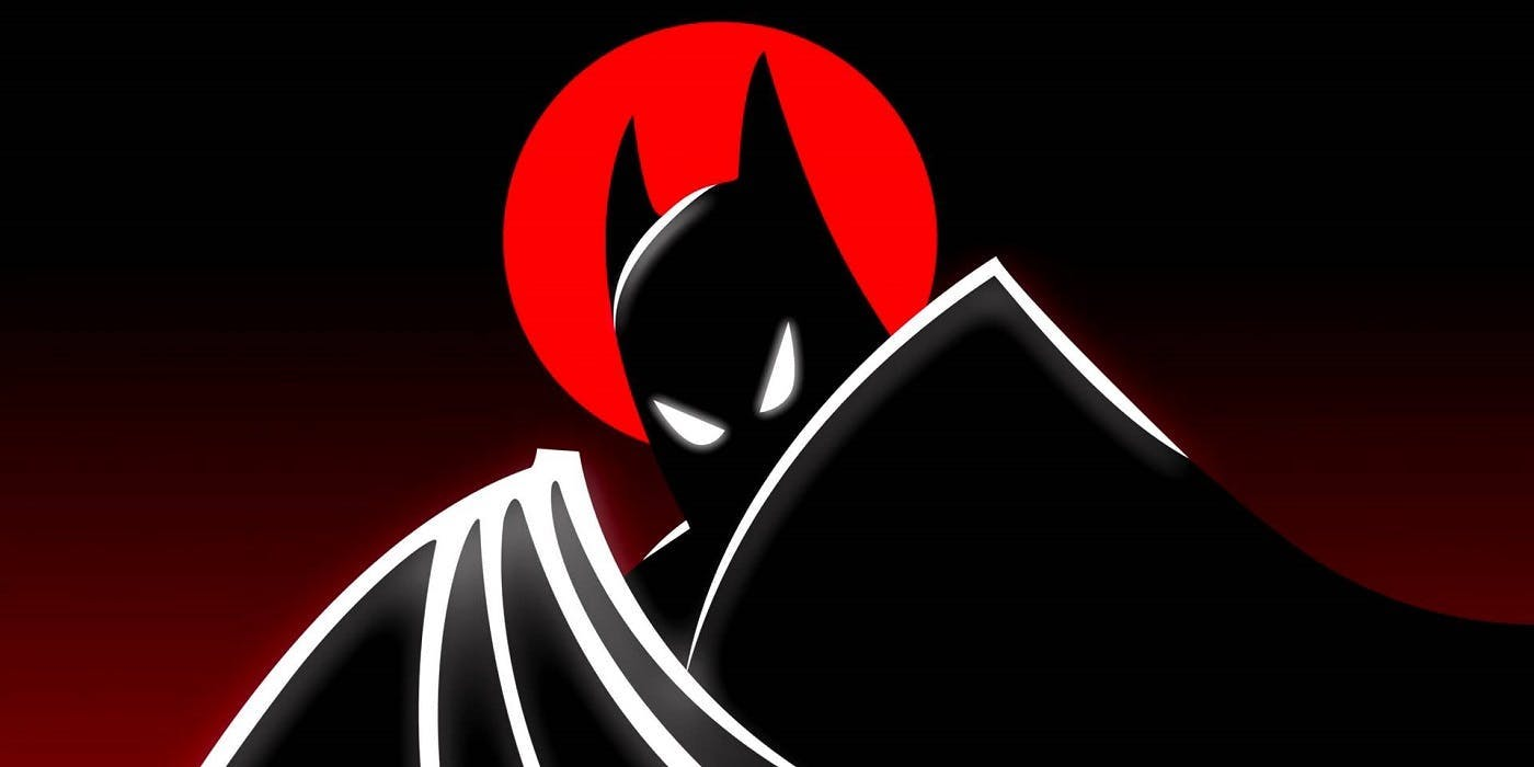 Batman: The Animated Series to Headline the New DC Universe Streaming Service