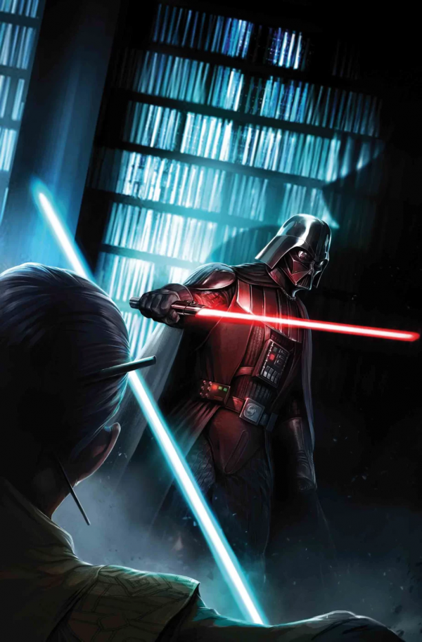 Darth Vader: Dark Lord of the Sith | Volume Two Breakdown