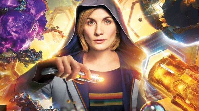 The Doctor Returns Anew in the All-New Trailer for Doctor Who Series 11