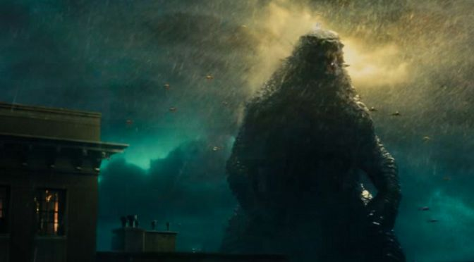 Godzilla: King of the Monsters | Witness the Rise of the Monsterverse in the Awe-inspiring Trailer