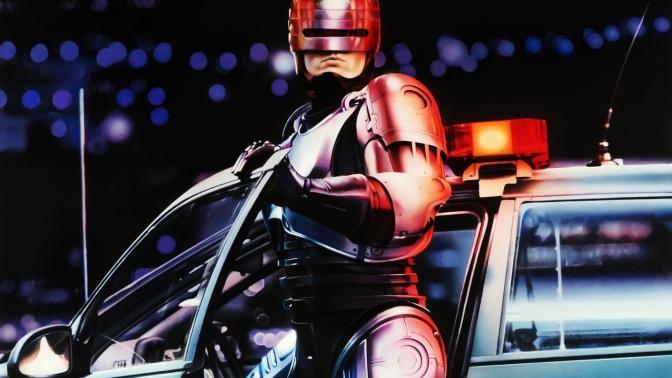 Remembering Robocop