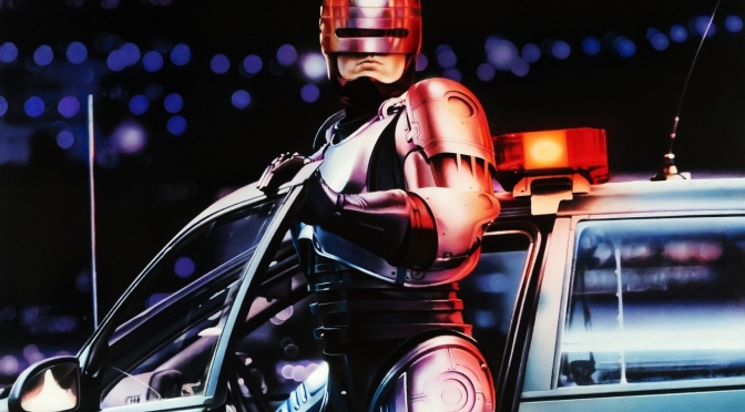 Remembering Robocop