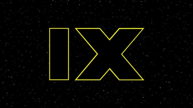 Star Wars: Episode IX | The Plot Thickens