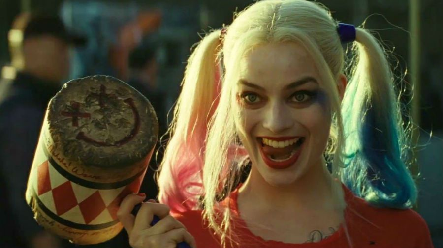 Margot Robbie's DC Flick Birds of Prey Expected To Shoot Early Next Year