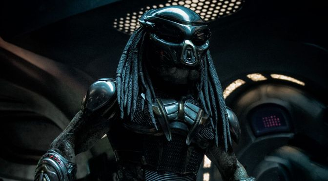 The Predator is Back and Better Than Ever in These Incredible New Images
