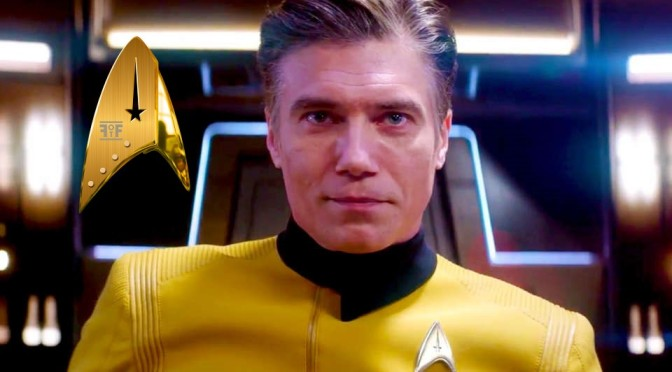 Go Beyond the Final Frontier with the SDCC Star Trek: Discovery Season 2 Trailer