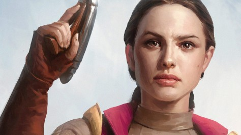 Padmé is on a Mission in Thrawn: Alliances – Exclusive Excerpt