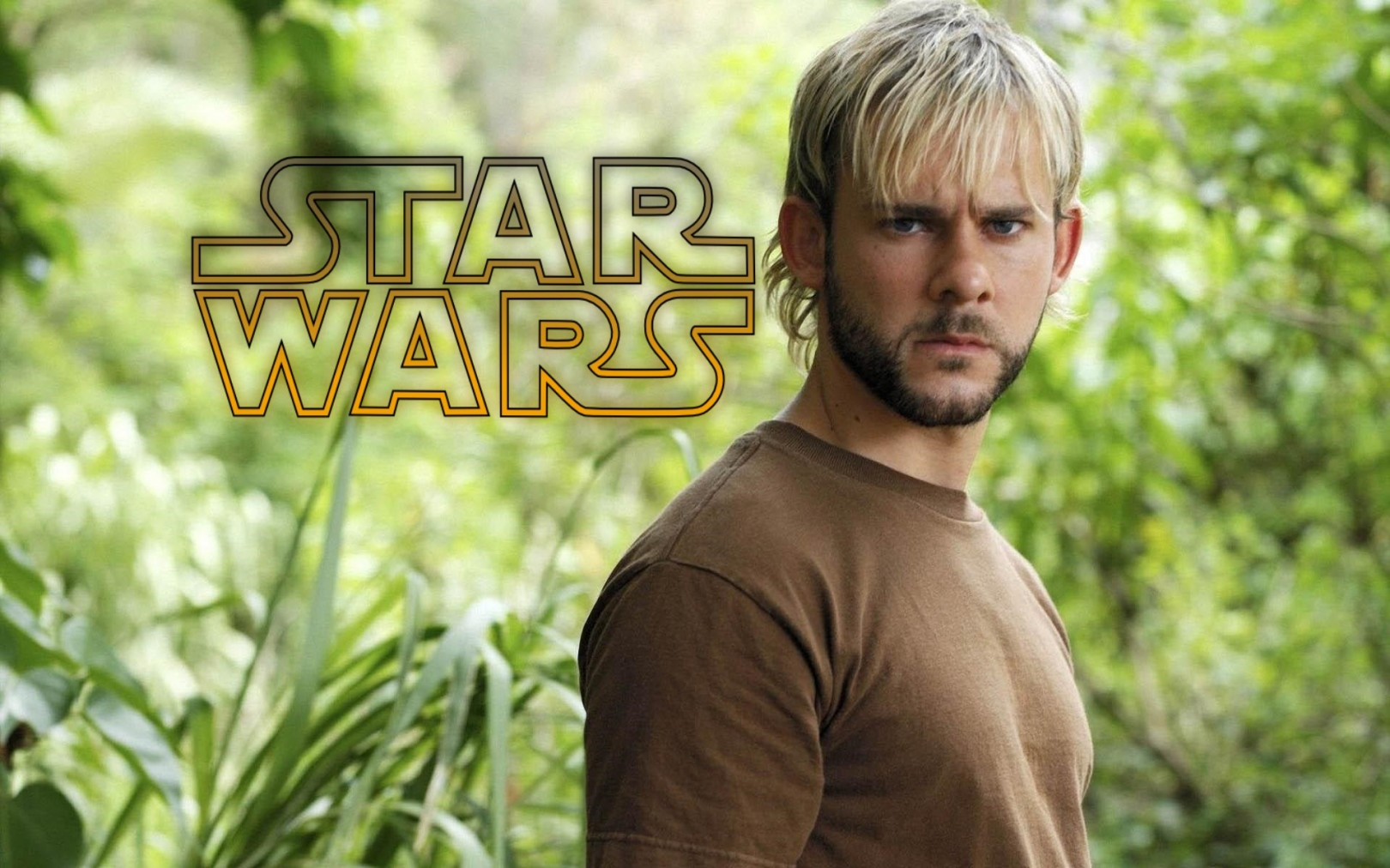 Rumour: Dominic Monaghan Is Joining the Cast of Star Wars: Episode IX