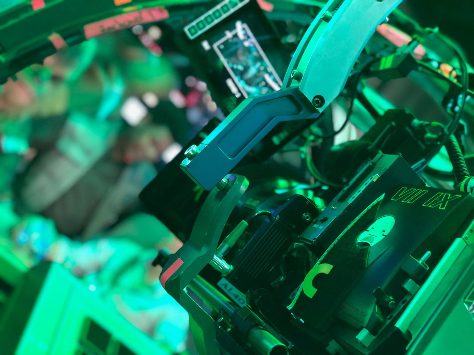 Star Wars: Episode IX | Filming Begins