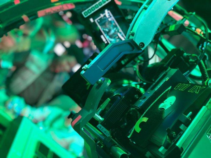 Star Wars: Episode IX   Filming Begins