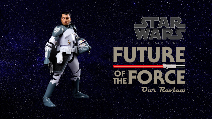 Black Series Review: Commander Wolffe | (The Clone Wars) (Exclusive)