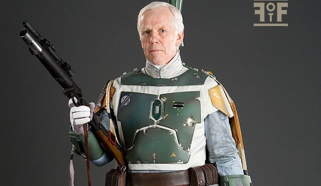 Star Wars Legend Jeremy Bulloch Announces His Retirement