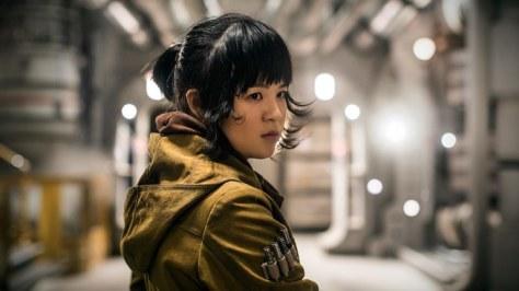 Star Wars | The Evolution of the Heroine's Journey